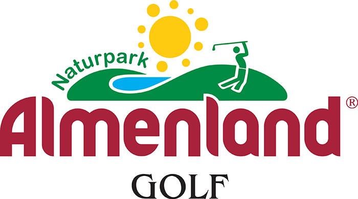 Golfclub Almenland Logo