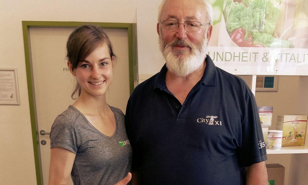 Günter König günter könig lifestyle weiz
