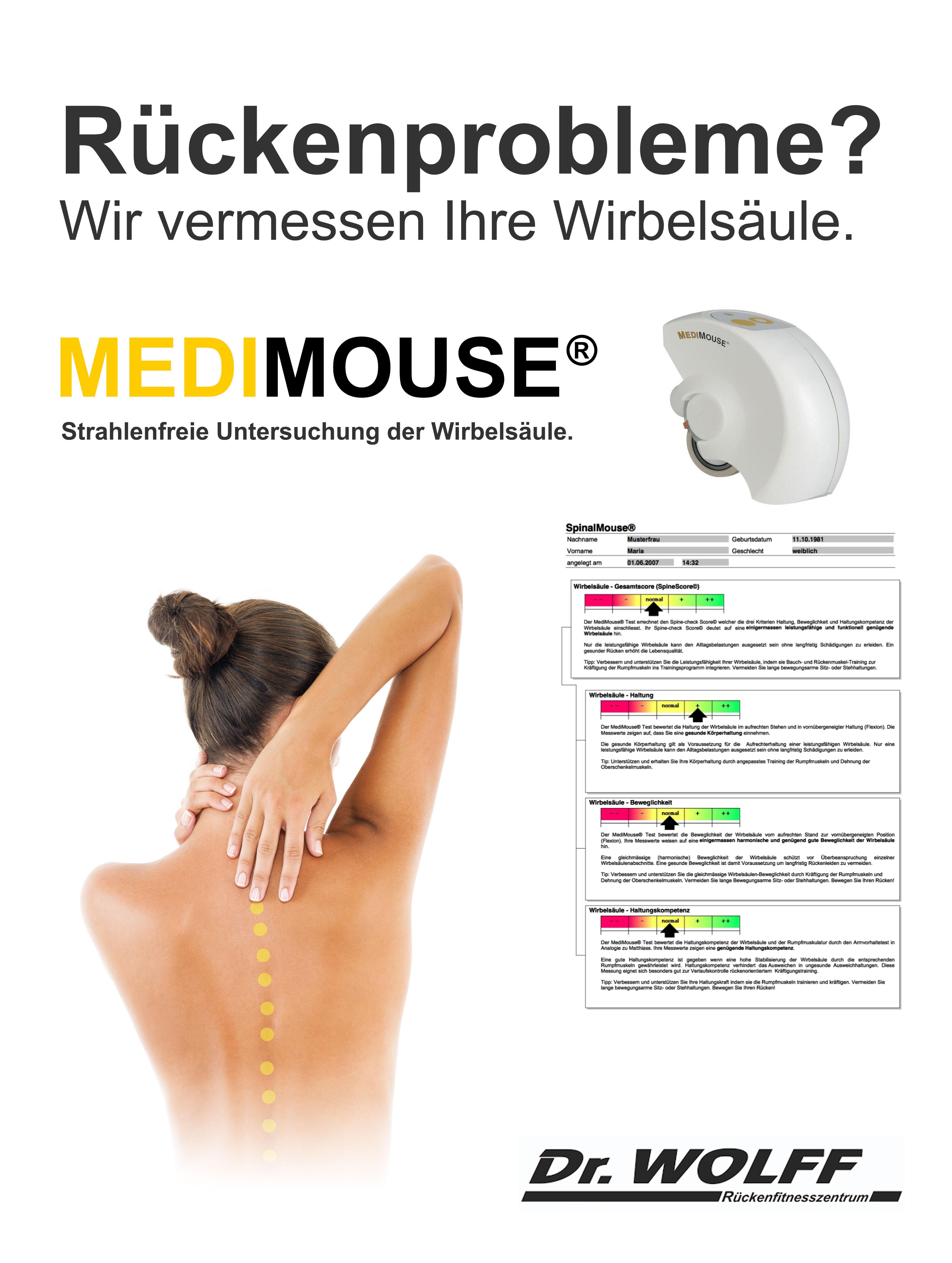 MediMouse