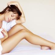 Straffung und Hautverbesserung