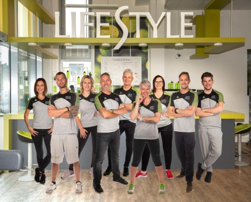 Lifestyle Team